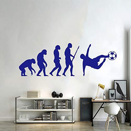 Kunst Wandaufkleber Snowboard Wandaufkleber Abnehmbare Vinyl Kunst Poster Snowboarder Extreme Aufkleber Wandbild Athlet Decor ~ 1 80 * 95 CM