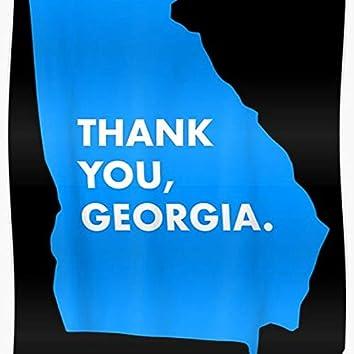 Thank you Georgia