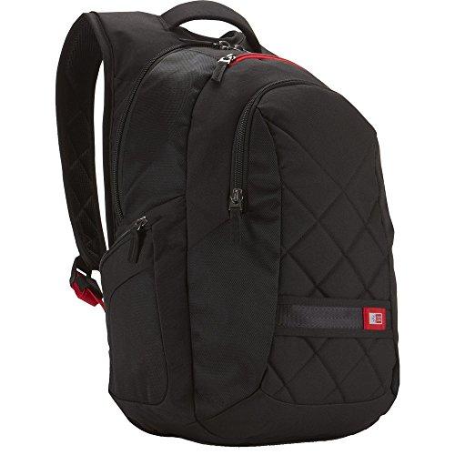Case Logic DLBP116K Notebook Backpack 40,6 cm (16 Zoll) Rucksack Schwarz