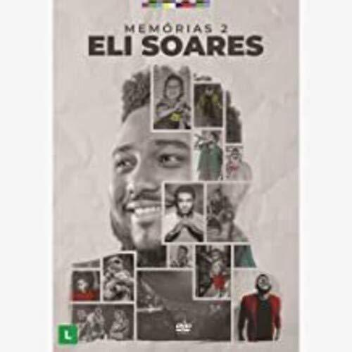 Eli Soares - Memórias 2