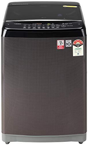 LG 8.0 Kg Inverter Fully-Automatic Top Loading Washing Machine