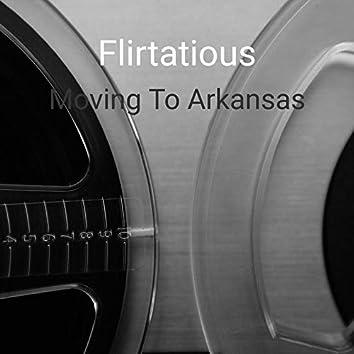 Moving to Arkansas