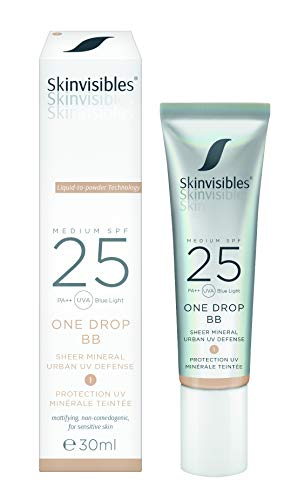 Skinvisibles OneDrop BB Sand SPF25 30ml
