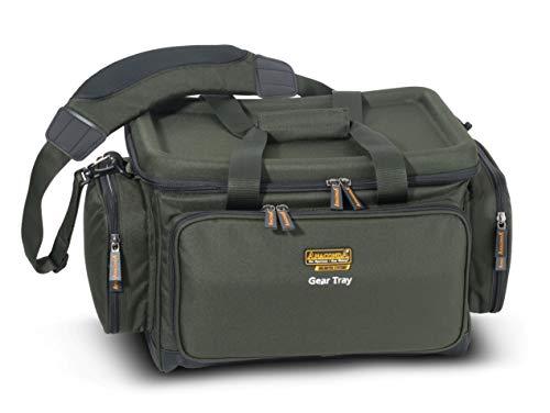 Anaconda Unisex– Erwachsene Gear Tray 56x40x31cm 7154300 Karpfentasche, Gun Schwarz