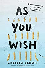 as you wish book chelsea