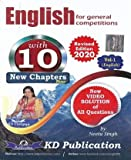 English For Competitions Vol-I 2020