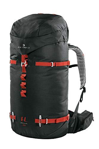 Ferrino Ultimate Rucksack schwarz 38 L