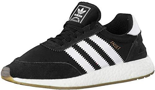 adidas Men's Iniki Runner Fitness Shoes Black (Negbas/Ftwbla/Gum3 000) 5 UK