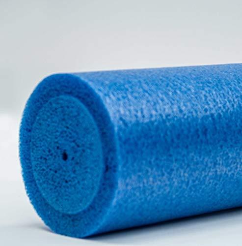 Rolo de Eva para Exercícios de Alongamento e Pilates - Foam Roller 90 cm - Rae Fitness