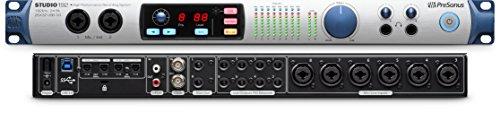 Presonus Studio 192 Scheda Audio USB