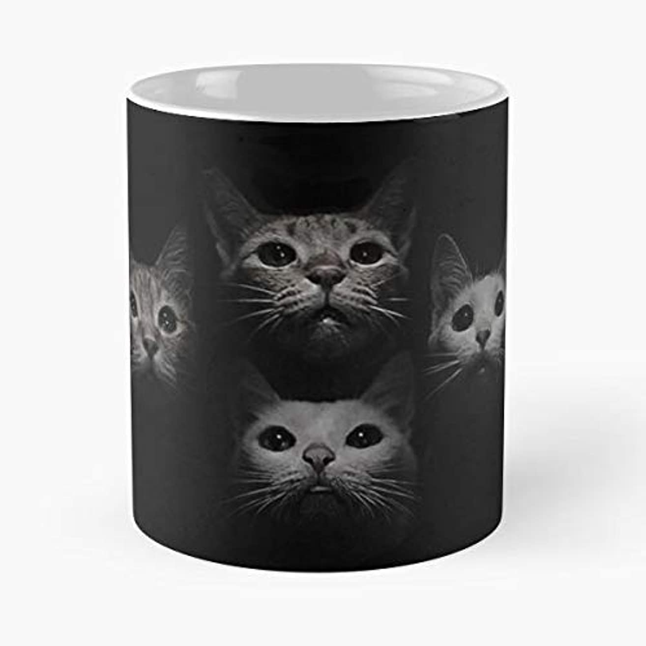Animal Pet Cat Dog - 11 Oz Coffee Mugs Ceramic The Best Gift For Holidays, Item Use Daily