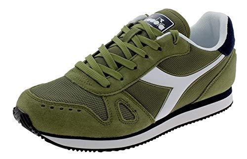 Diadora - Sneakers Simple Run per Uomo (EU 40)