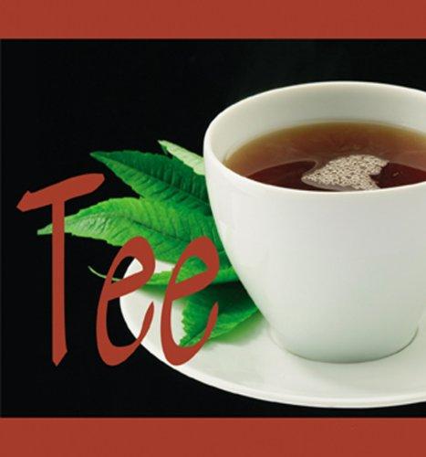 Wissenswertes über Tee: Tee trinken, damit man den Lärm der Welt vergisst