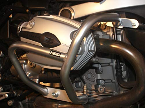 Paramotore HEED R 1200 R (2007-2014) - Basic, argento