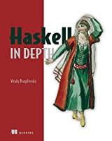 Haskell in Depth Front Cover