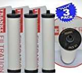franke water filter system - Franke - FRX02 - Water Filter Replacement Cartridge 3/PACK