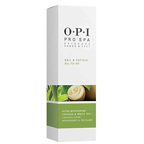 OPI(オーピーアイ)プロスパネイル&キューティクルオイルトゥゴー7.5ml