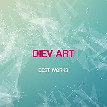 Diev Art Best Works