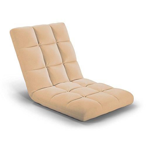 L-R-S-F Sofá perezoso, silla plegable única de Tatami, silla de la cama, silla de la ventana de la bahía, silla de la computadora, silla del sofá ( Color : 3# , Tamaño : 80*40*11cm )