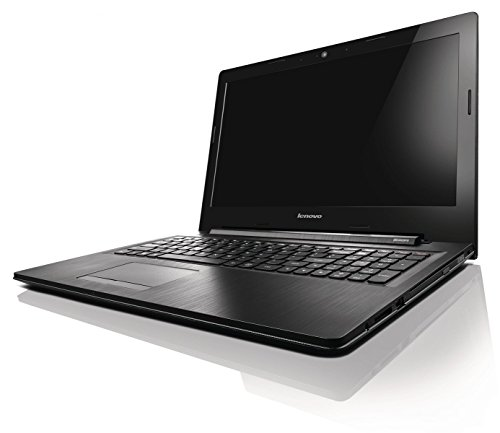 Lenovo G50-80 (15,6 Zoll HD LED) Notebook (Intel Core i7-5500U, 2,4 GHz, 8GB RAM, 1.000GB HDD, DVD-Brenner, Windows 7)