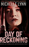Day of Reckoning: Large Print Hardcover Edition