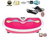 Sales -$35 I Zen Shaper® Plus Vibration Plate - Pink (2019 New Model)