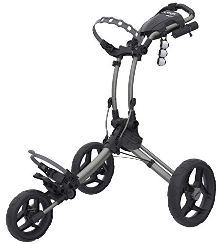 Clicgear Rovic RV1C Review, Clicgear golf carts, Clicgear Rovic RV1C golf push cart Review