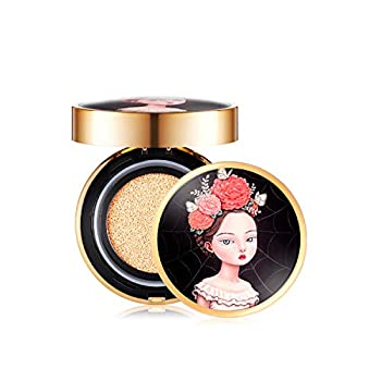 Beauty People Absolute Radiant Girl Cushion Foundation SPF50+ PA+++ 18g  2 Color   #21 Natural Beige