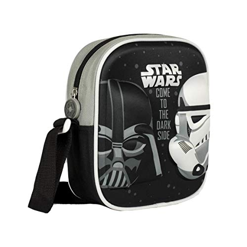 Bandolera Star Wars Come to the Dark Side EVA 3D