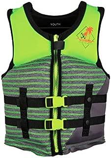 RONIX Vision CGA Wakeboard Vest Kid's