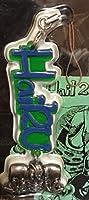 一番くじ ジョジョの奇妙な冒険 第三部 スターダストクルセイダース G賞 デザインストラップ 審判 Heil2U キーホルダー グッズ