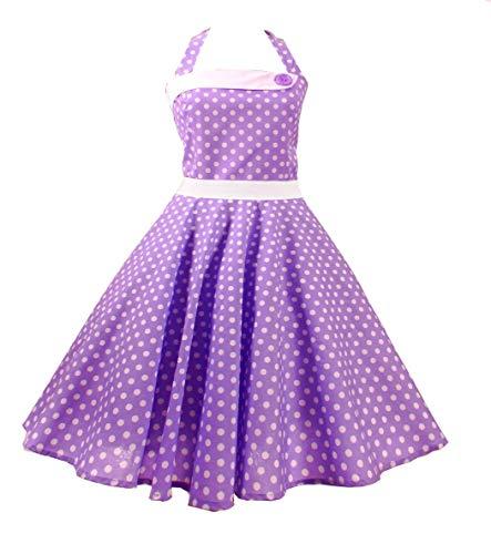 Sukienka do tańca lata 50. Rockabilly Sukienka z halką, duży rozmiar 32,34,36,38,40,42,44,46,48,50,52,54,56,58,60,62