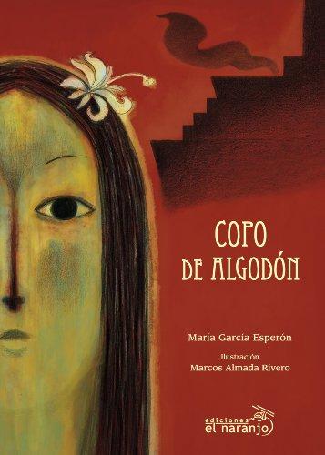 Copo de Algodón (Ecos de tinta) (Spanish Edition)