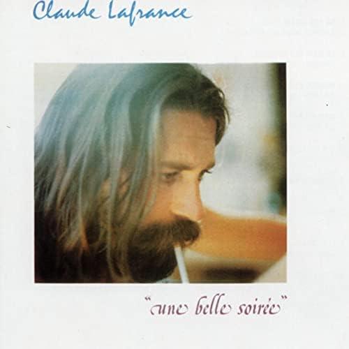 Claude Lafrance