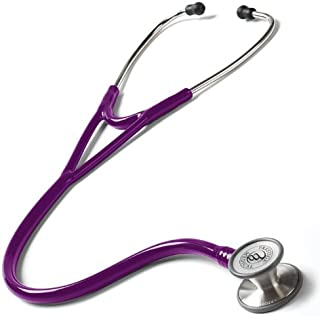 Prestige Medical Clinical Cardiology Stethescope, Purple