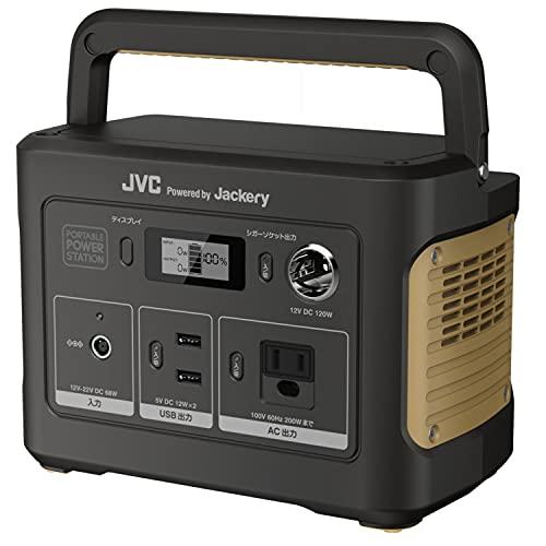 JVCケンウッド ポータブル電源 BN-RB37-C