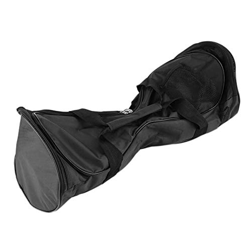 HibiscusElla 10inch Two Wheel Self Balancing Electric Scooter Portable Size Oxford Cloth Hoverboard Bag Handbag Waterproof Storage Bag
