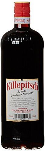 Killepitsch Kräuterlikör - 2