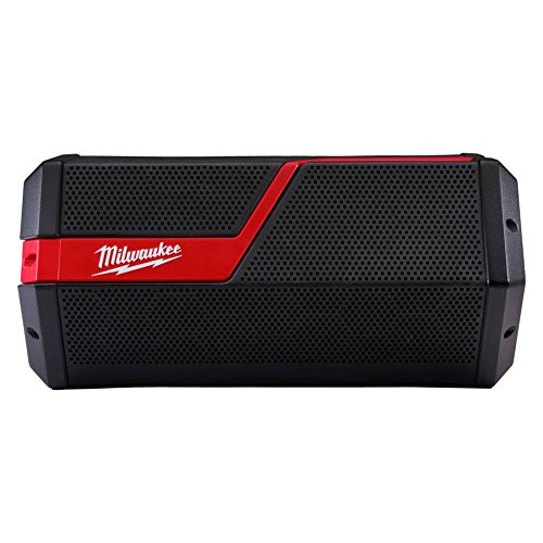 Milwaukee - Altavoz Bluetooth M12 M18 - M12-18 Jssp