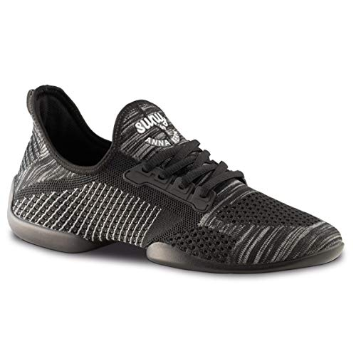 Anna Kern Damen Dance Sneakers 110 Pureflex - Größe: UK 4,5