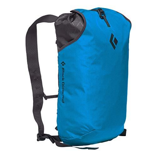 Black Diamond Unisex-Erwachsene Trail Blitz 12 Rucksack, Blau, Einheitsgröße