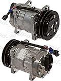 Global Parts Distributors - HD 7H15 2Gr 12V (6511274)