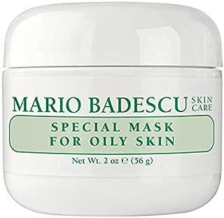 Mario Badescu Special Mask for Oily Skin, 2 oz.