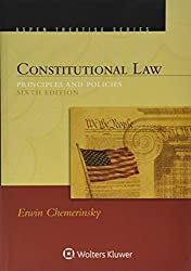 Constitutional Law (Principles and Policies)
