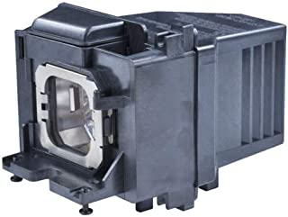 Supermait LMP-H280 LMPH280 Vervangende projectorlamp met behuizing compatibel met Sony VPL-VW520ES VPL-VW550ES VPL-VW570ES...