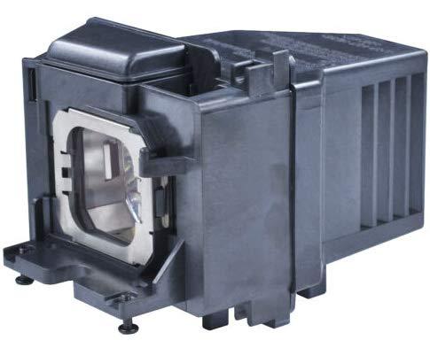 Supermait LMP-H160 Lampada Lamp per proiettore di ricambio con custodia Compatibile con SONY VPL-AW10 VPL-AW15 VPL-AW10S VPL-AW15S VPL-AW15KT VPL AW10 VPL AW15 VPL AW10S VPL AW15S VPL AW15KT Lamp