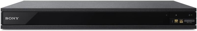 Sony UBP-X800 4K Ultra HD Blu-ray Player