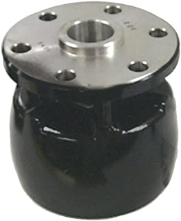 Sierra International 18-2171 Marine Engine Coupler Kit for Mercruiser Stern Drive