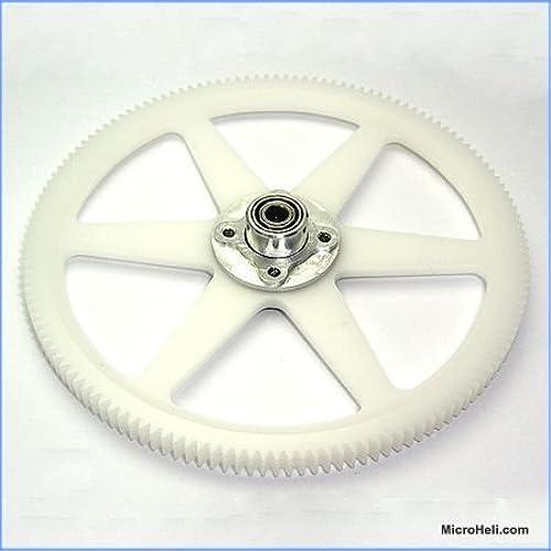 suministramos lo mejor CNC Main Gear w Auto-rojoation Hub  BCP P by by by Microheli Co., Ltd  promociones emocionantes