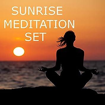 Sunrise Meditation Set